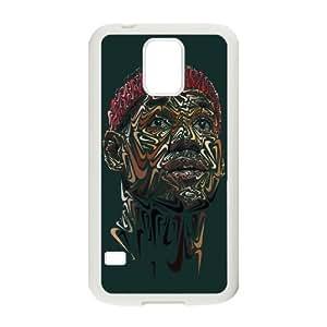 SamSung Galaxy S5 G9006V LeBron James Phone Back Case Art Print Design Hard Shell Protection DFG058274