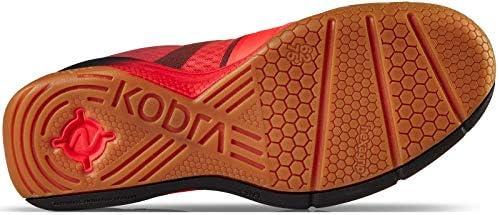Salming Kobra 2 - Scarpe da Ginnastica da Uomo per Allenamento e Squash, Uomo, Sandali Adventure Seeker, Punta Chiusa - T - Bambini, 11.5