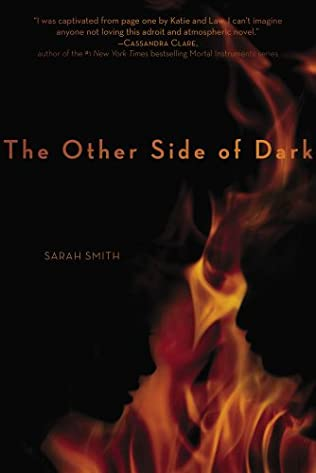 book cover of The Other Side of Dark