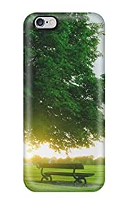 New Iphone 6 Case Cover Casing(nice Green Landscape )