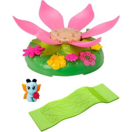 Lite Sprites Deluxe Playset Flower