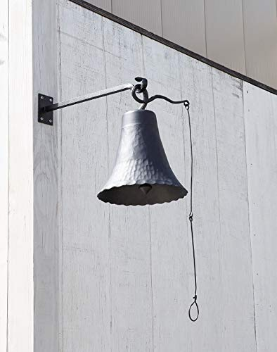 Amazon.com: Achla Designs Lodge hierro forjado, B-106: Home ...