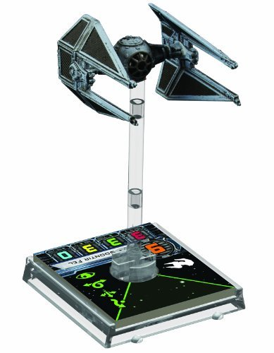 Star Wars: X-Wing - TIE Interceptor