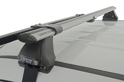 Rhino Rack Universal Side Loader Rack for Kayaks/Canoes by Rhino Rack (Image #8)