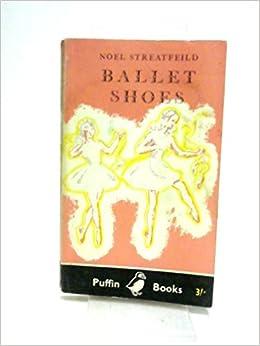 Ballet Shoes Noel Streatfeild Reviews