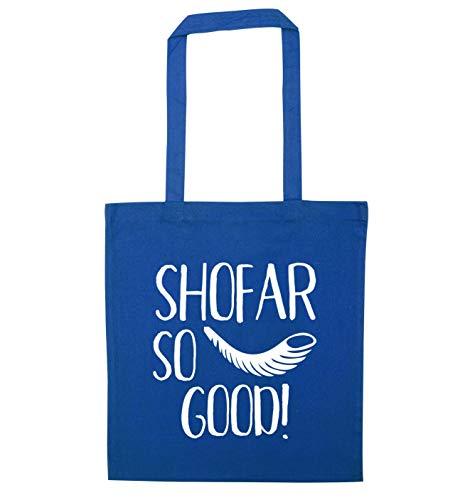 Flox Shofar Bag Good Flox so Tote Creative Creative Blue rpFrwOT