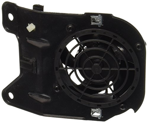 mini cooper power steering fan - 1