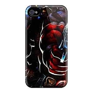 New Design On NkOQc9041iifXv Case Cover For Iphone 4/4s