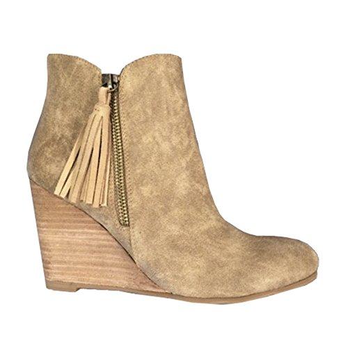 MIA Buckley Womens Boot Sand DDoib