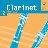AMEB Clarinet Series 2 First Grade
