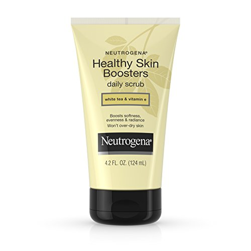 Neutrogena Healthy Skin Boosters Daily Scrub, 4.2 Fl. Oz.