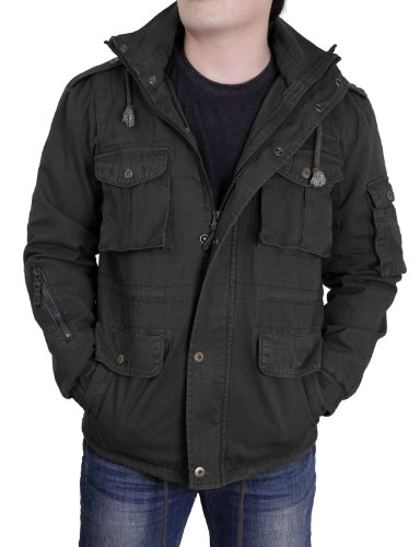 444b7a530 The Best Cargo Jacket Men - See reviews and compare