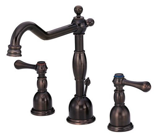 Danze Oil Rubbed Bronze Bathroom Faucet Danze Bathroom