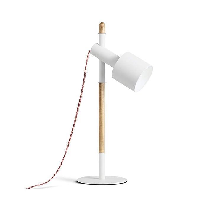 Lámpara de mesa lámpara de noche dormitorio de cama salón ...