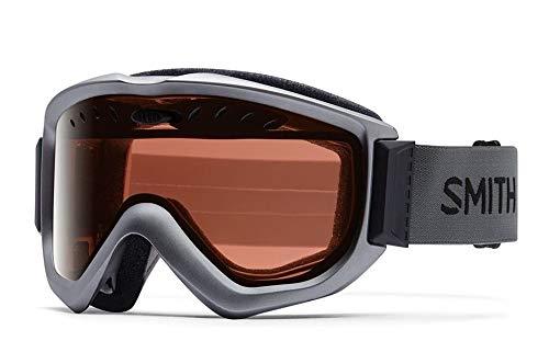 Smith Optics Adult Knowledge OTG Snow Goggles Graphite Frame/RC36