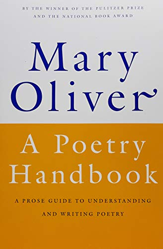 A Poetry Handbook (Best Way To Learn To Dance)
