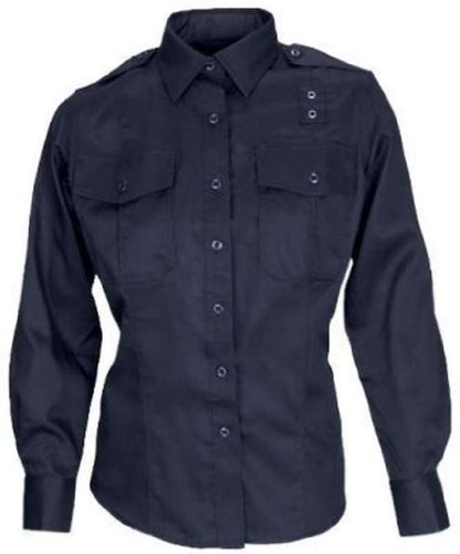 5.11 Camisa de sarga de manga larga PDU táctica clase A
