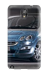 Slim Fit Tpu Protector Shock Absorbent Bumper Smart Forfour 8 Case For Galaxy Note 3 6223861K36397400