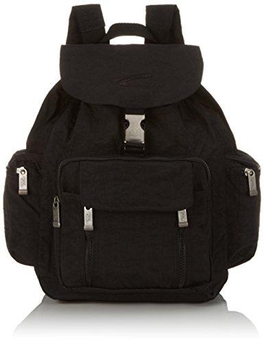(camel active Suitcases B00 205 60 Black 12.0 liters)