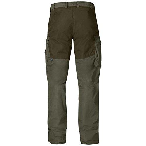 Vert Trousers Pantalon Fjällräven tarmac De Homme Barents Randonnée Pro aqtx0wg