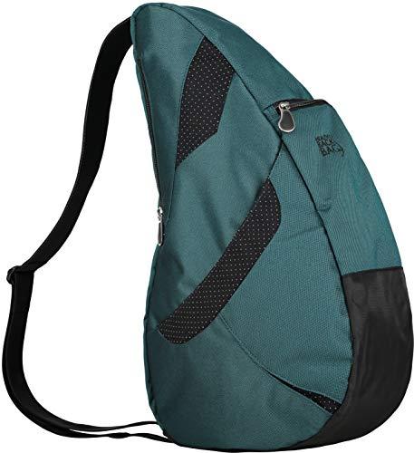 (AmeriBag Healthy Back Bag tote Traveler Medium (Ocean))