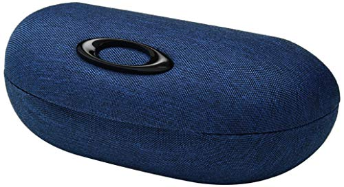 Oakley Lifestyle Ellipse O Case Sunglass Accessories - Blue/One Size