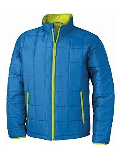 Aqua Jacket Padded Con Light Giaccone Thinsulate™ Caldo green Uomo Imbottito Men's Weight lime wqnz1SUn