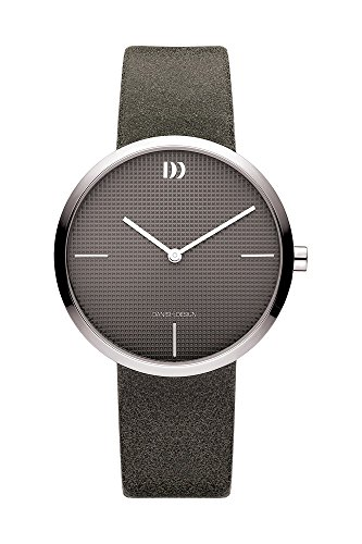 Danish Design Watch Stainless Steel IV14Q1232