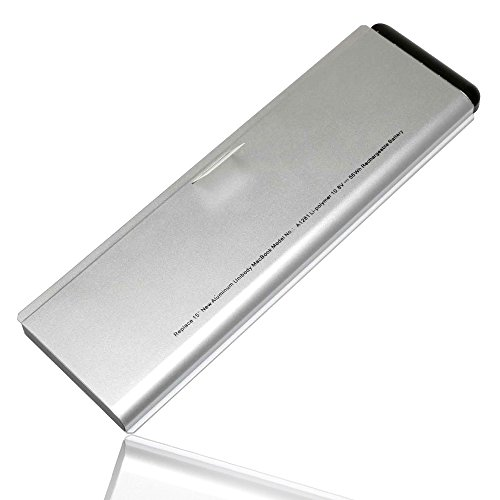 WENYAA A1286 A1281 Battery for MacBook Pro 15 inch (2008 Version); Fit MB772 MB772/A MB772J/A MB772LL/A -12 Months Warranty