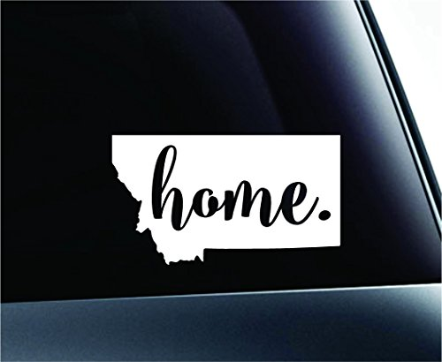 Top 10 best montana decals for cars