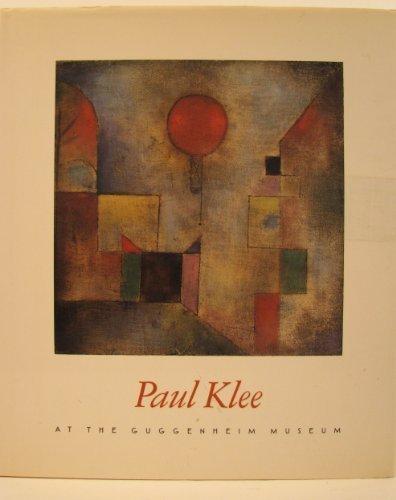 Klee Paul at Guggenheim