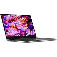 Dell XPS 15 9550 Laptop 15.6 1080P Full HD Nontouch, Intel i5-6300HQ Quad Core 8GB RAM 256GB SSD NVIDIA GeForce GTX 960M w/ 2GB GDDR5 Windows 10 (Certified Refurbished)