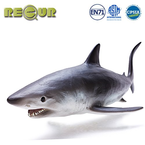 Pvc Soft Toy (Recur Toys 11