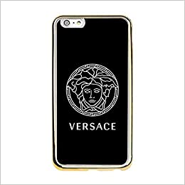 online store 073bd 1401f Luxury VERSACE Phone Case for Iphone 6 Plus/6s Plus 5.5 inch Versace ...