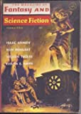 The Magazine of FANTASY AND SCIENCE FICTION (F SF): February, Feb. 1964