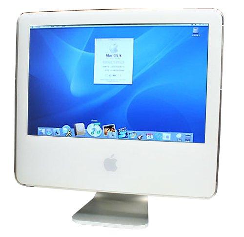 アップル Apple iMac G5 (1.8GHz 17インチワイド液晶 1GB 500GB)