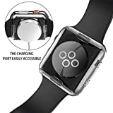 Julk Series 3 38mm Case Compatible with Apple Watch