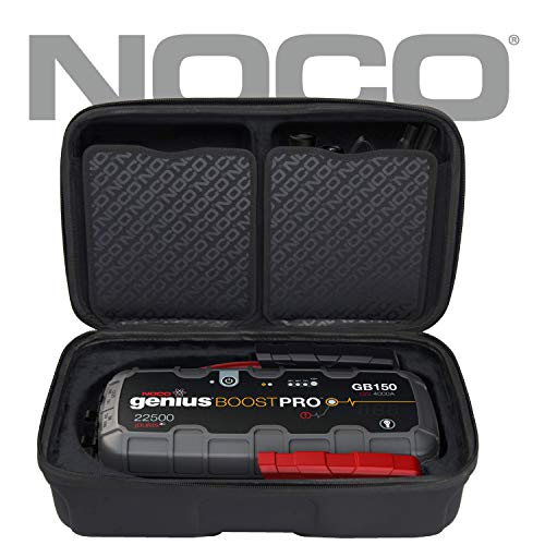 (NOCO GBC015 Boost Pro EVA Protection Case)