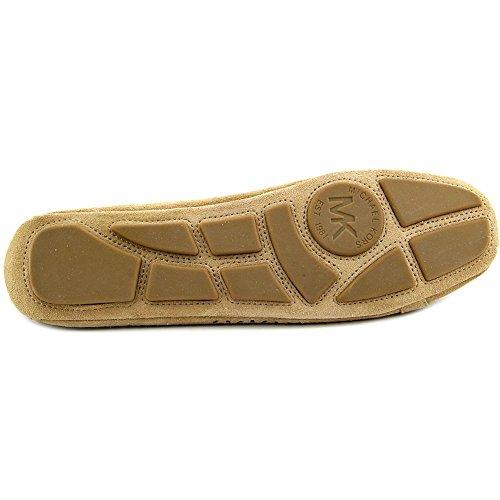 Michael Michael Kors Fulton Moc Ante Zapatos Planos