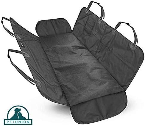 PetTech Luxury Seat Cover Hammock