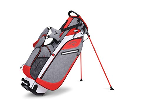 Golf bags. Callaway Golf 2018 Chev Cart Bag