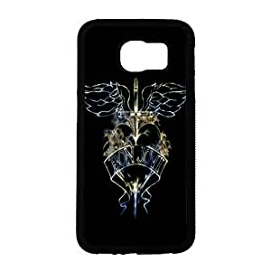 Premium Designs Bon Jovi Phone Case For Samsung Galaxy S6 Black Bon Jovi Case
