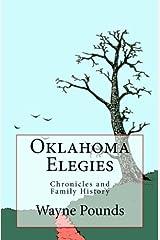 Oklahoma Elegies Paperback