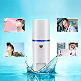 Nano Facial Mister Portable Mini Face Mist Handy
