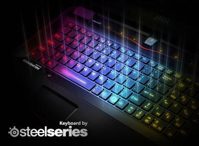 Learn How To Customize Your MSI Keyboard using the