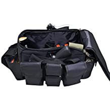 Explorer Bags Jumbo Bail Out Range Bag - Black