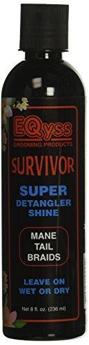 - Eqyss Survivor Detangler 8 oz