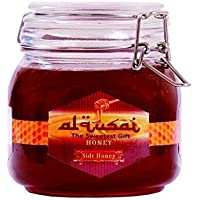 Al Qusai Pure Sidr Honey, 1 kg, Stay Fit & Young