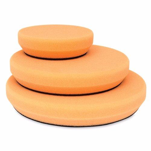 Griot's Garage Orange Foam Correcing Pad 6.5'' Three Pack by Griot's Garage (Image #1)
