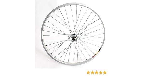 "24/"" TM19 Kids Youth Mountain Bike Rear Wheel Freewheel Compatible Aluminum NEW"